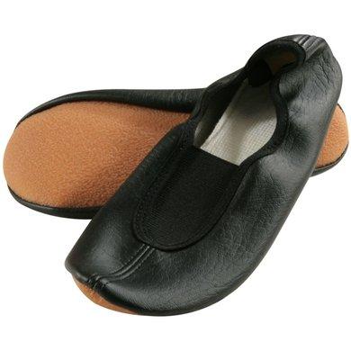 Pfiff Voltigeschoenen Zwart