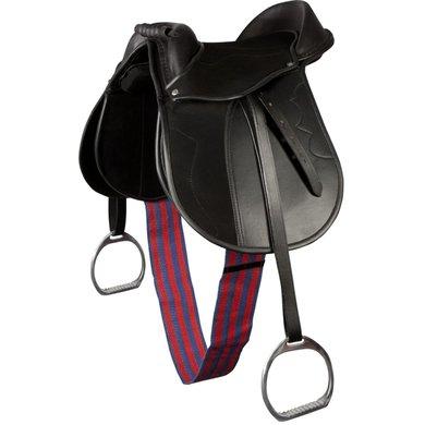 Pfiff Pony Saddle Set Black