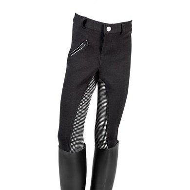 Pfiff Pantalon d'Équitation Gina Noir
