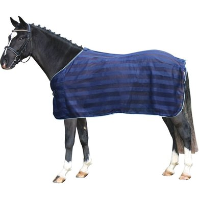Pfiff Fly Rug Blue