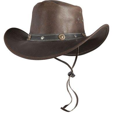 Pfiff Westernhoed Texas Bruin
