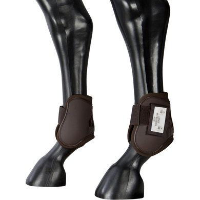 Pfiff Fetlock Boots Brown Full