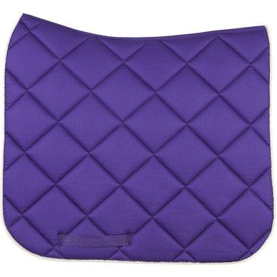 Pfiff Dressage Custom. Saddle Cloth Ternitz Purple Full