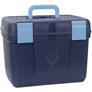 Pfiff Grooming Box blue-light blue