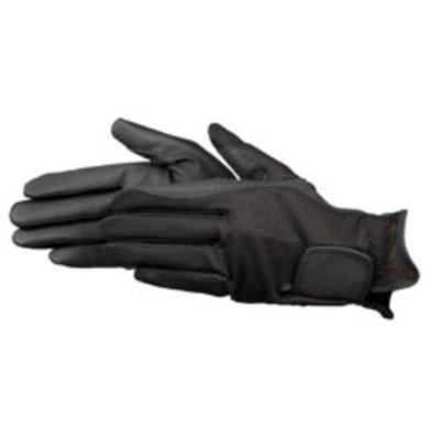 Pfiff Rijhandschoenen met Grip Zwart