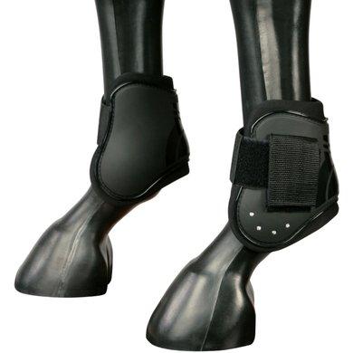 Pfiff Fetlock Boots Toledo Black