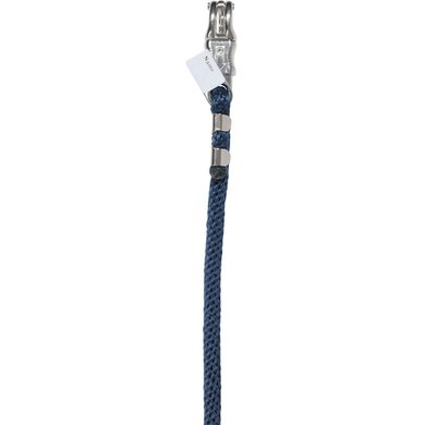 Pfiff Lead Rope Name Tag Blue