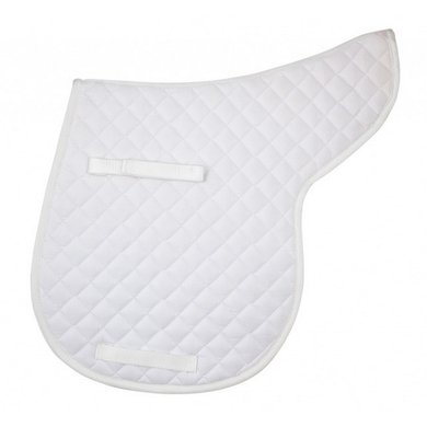 All purpose saddle cloths