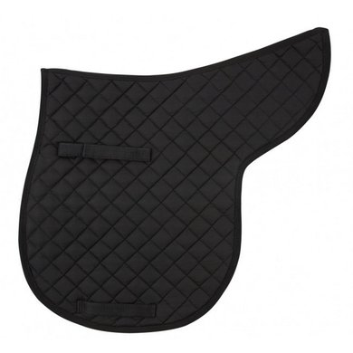 Pfiff GP Saddle Cloth New Pazifik Black