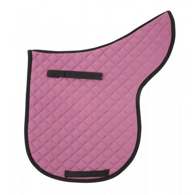 Pfiff GP Saddle Cloth New Pazifik Roze