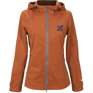 Pfiff Softshell Jacket Woomera Orange
