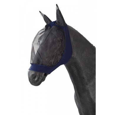 Pfiff Fly Mask Blue