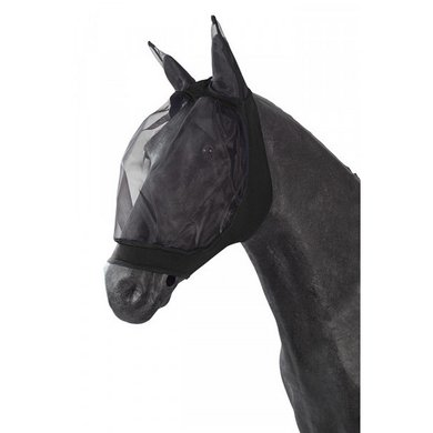 Pfiff Fly Mask Black