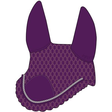Pfiff Fly Bonnet Zowie Purple Full