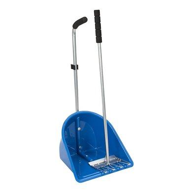 Pfiff Stall Buttler Picobello Blau