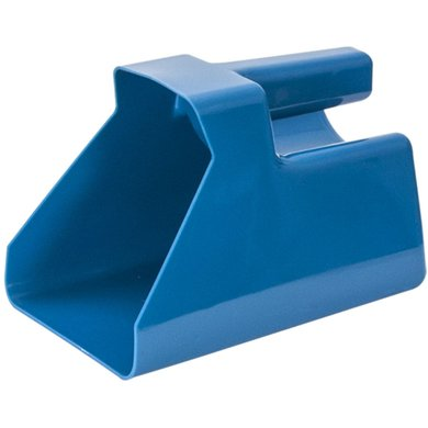 Pfiff Feed Measuring Scoop Blue