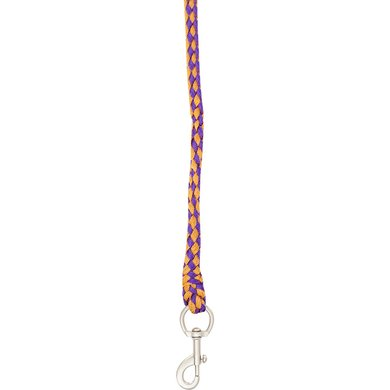 Pfiff Lead Rope Trigger Hook Orange 210