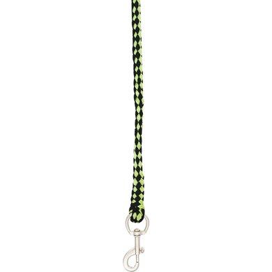 Pfiff Lead Rope Trigger Hook Black Green 210