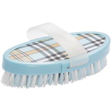 Pfiff Body Brush Cheeky Blue