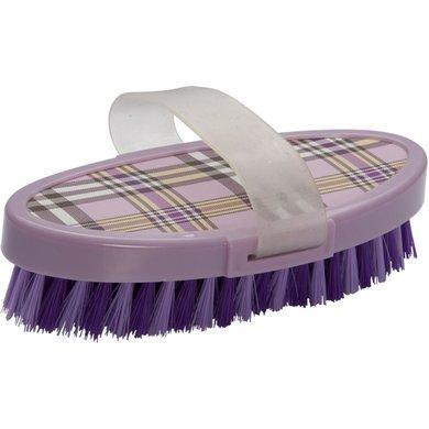 Pfiff Body Brush Cheeky Purple