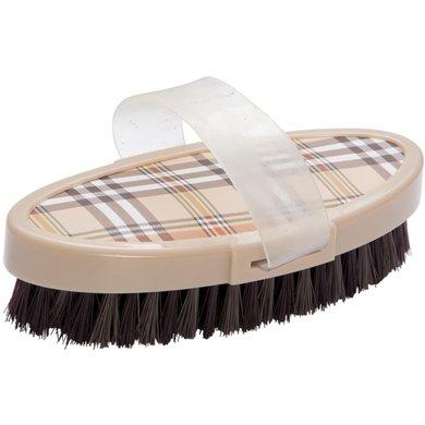 Pfiff Body Brush Cheeky Beige