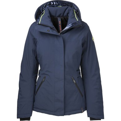 PK Jacket Belmondo Dress Blue XXL