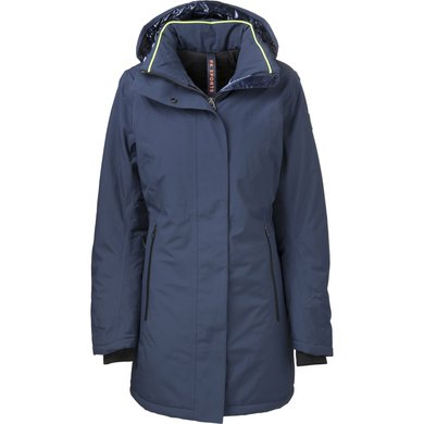 PK Jacket Beltrum Dress Blue XXL