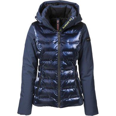PK Jacket Bonheur Dress Blue S