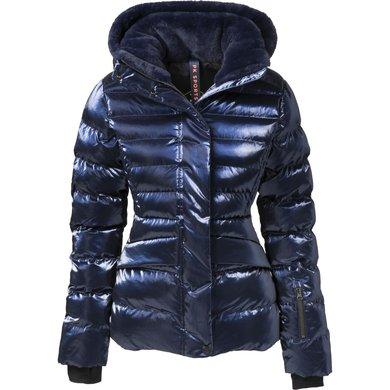 PK Jacket Catano Dress Blue M