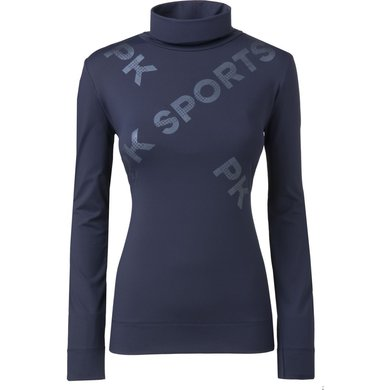 PK Shirt Kane Child Dress Blue 158