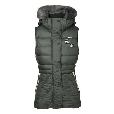 PK Bodywarmer Kannan Forest Night