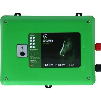 Agradi Power N1500 Schrikdraadapparaat 1,5 Joule 230V