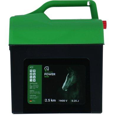 Agradi Power B250 Batterie  0,25 Joule 9V