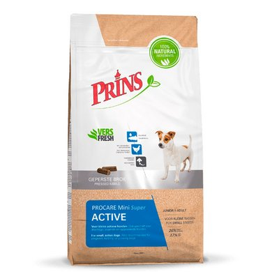Prins ProCare Mini Super Active 3kg