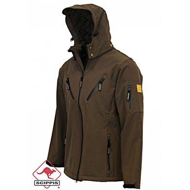 Scippis Yalata Jacket Beige
