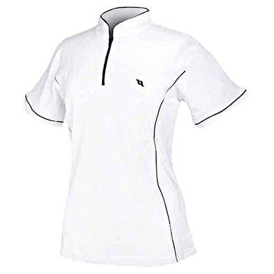 Back on Track T-Shirt Slim Fit Weiß S