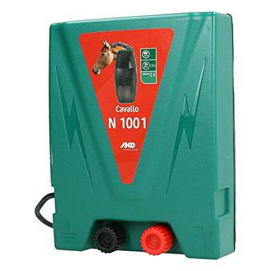 Ako Électrificateur Cavallo N1001 1,1 Joule