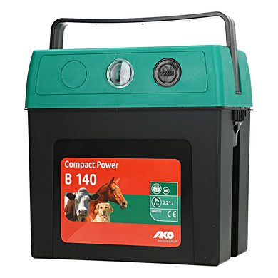 Ako Compact Power B140 Électrificateur 0,16 Joule