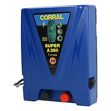 Corral Appareil à Batterie A280 2,8 Joule Bleu 2,8 Joule