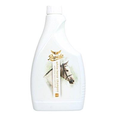 Rapide Shampoo White Horse 500ml