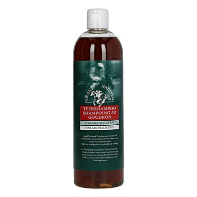 Grand National Teershampoo 500ml