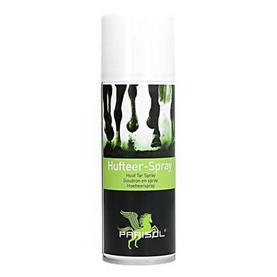 Parisol Hoefteer Spray 200ml