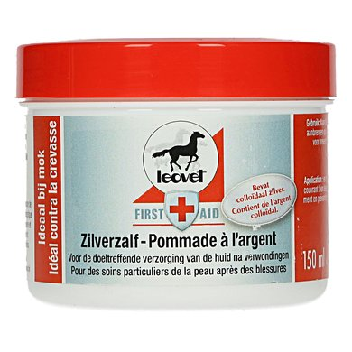 Leovet Zilverzalf 150ml