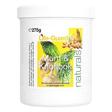 Life-Guard Munt en Knoflook Pluimvee 275gr