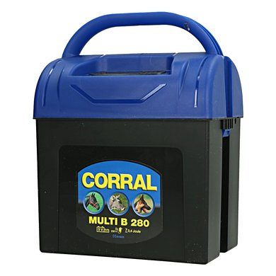 Corral Électrificateur B280 Multi 0,28 Joule 0,28 Joule