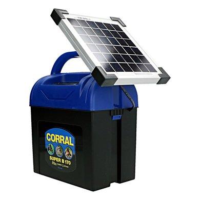 Corral Super B 170 0,17 Joule + Battery 591,212
