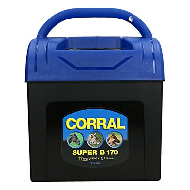 Corral Super B 170 Blue