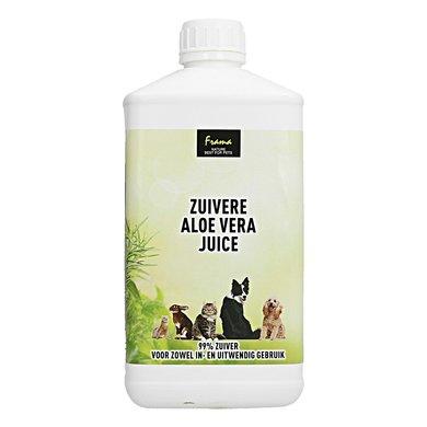 Frama Best For Pets Aloe vera juice 1L