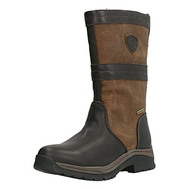 Ariat Endurance Boots Womens Bryn GTX Waterpr Ebony 3,5/36,5