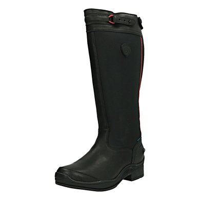 Ariat Ladies Extreme Tall H2O Black